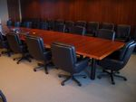 24 ft Vecta Conference Table (T828)