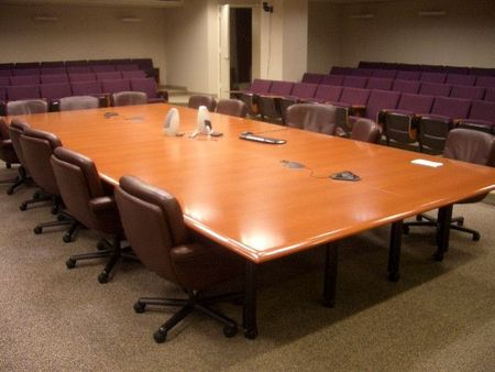 18 ft Conference Table (T840)
