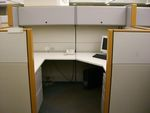 Herman Miller Ethospace Workstations (W941)