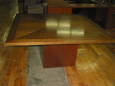 10ft Conference Table (T957)