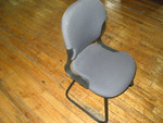Herman Miller Equa Side Chair (C996)