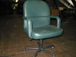 Brayton Leather Office Chairs (C1040)