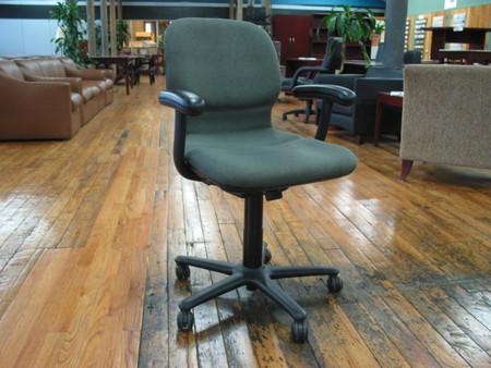 Steelcase 458 Sensor Task Chair Conklin Office Furniture