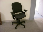 Steelcase Leap Chairs  (C1055)