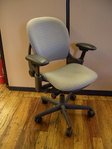Steelcase Leap Chairs (C1102)