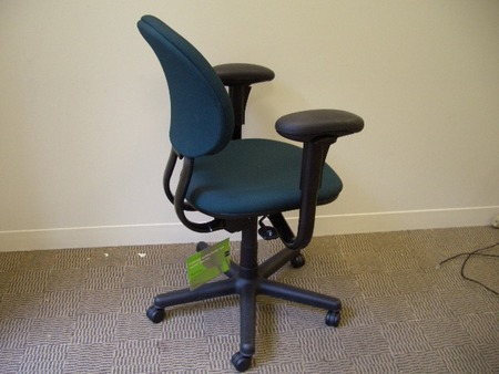 Steelcase Criterion Desk Chairs (C1166)