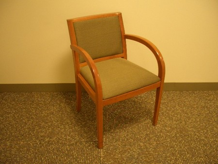 Geiger Side Chairs (C1196)