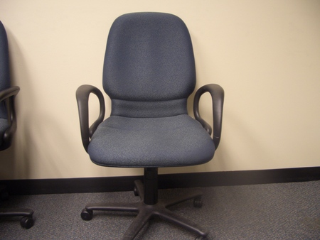 Steelcase Sensor Desk Chairs (C1200)