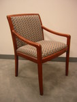 Bernhardt Side Chairs (C1234)