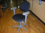 Refurbished Steelcase Criterion Chairs (C1242)