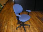 Steelcase Criterion Desk Chairs (C1241)