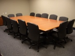 12 Ft Conference Table (T1316)