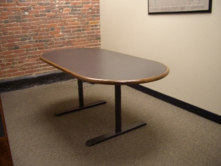 Laminate Meeting Table (T1340)