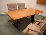 Knoll Conference Table (T1341)