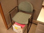 KI Versa Side Chairs (C1350)