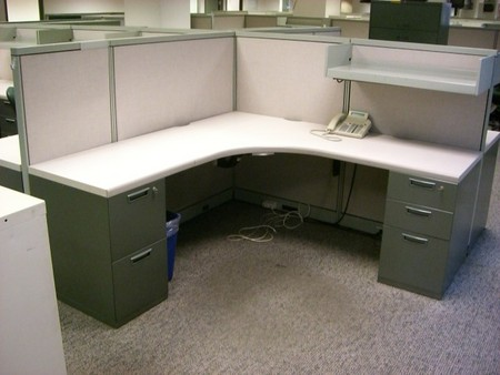 Avenir Used Workstations (W1362)