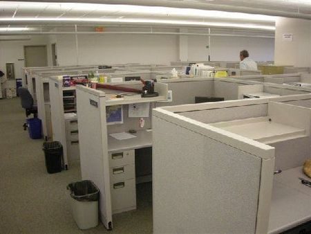 Steelcase Cubicles in NYC, NJ, CT, MA