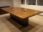 9 ft Conference Table