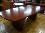 Nortech Conference Room Table