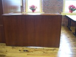 Carmel Reception Desk