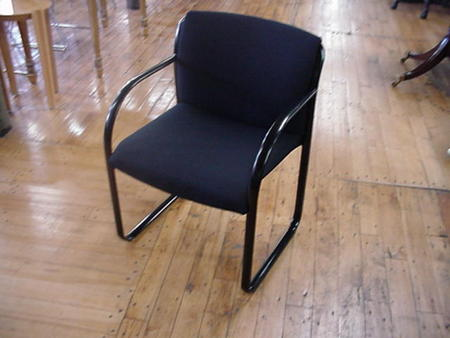 Refurbished Steelcase Snodgrass Side Chairs