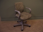 Hon Mobius Desk Chairs