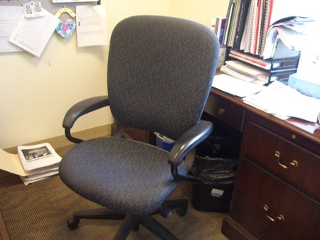 Hon High Back Desk Chair