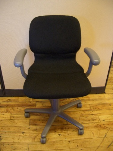 Steelcase Sensor Desk Chair