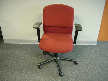 Conklin Office Furniture C1712 Vecta Desk Chairs