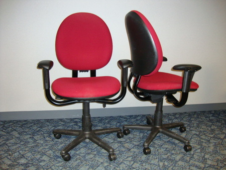 Criterion Task Chairs