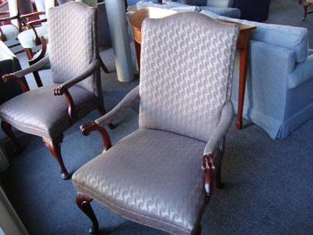 Traditional Style Side Chairs
