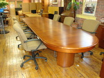 14 ft conference table