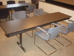 Howe Training Room Tables