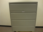 Haworth Filing cabinets