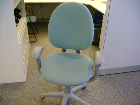 Steelcase Criterion Desk Chairs