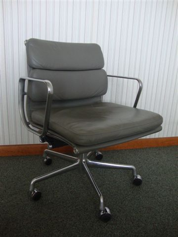 Herman Miller eames seating