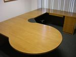 Steelcase Office Desks