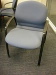 Steelcase Rally Side Chairs