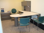 Steelcase Context Desk Sets
