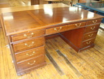 bernhardt traditional desk