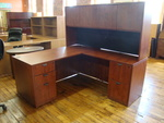 Used Desk Sets
