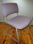 Steelcase 421 Side Chairs