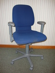 Steelcase Sensor Chairs