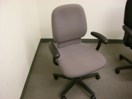 Steelcase Task Seating