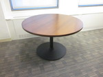 Round Meeting Tables