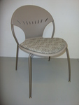 Versteel Stack Chairs