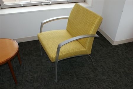 Source International Club Chairs