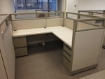 Knoll Workstations