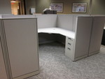 Steelcase Avenir Workstations