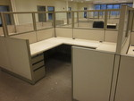 Alllsteel Workstations